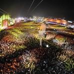 Festival de Música ou show de uma banda só? Qual escolher?