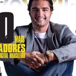 Romero Rodrigues Fundador do Buscapé Revela O Segredo Para Ter Sucesso