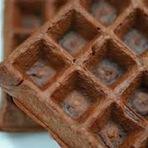 RECEITA: Waffle de Chocolate