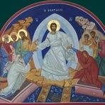 Celebração da Páscoa na Igreja Ortodoxa