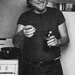Poesias - O chuveirinho de Bukowski
