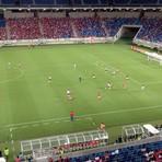O Jogo entre América/RN X Globo FC fica no empate