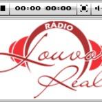 Coloque o Player da Web Rádio LouvoReal em teu site/blog.