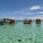 Maragogi (Alagoas) - o Caribe Brasileiro