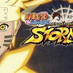 Naruto Shippuden: Ultimate Ninja Storm 4 virá dublado em português para nova geração