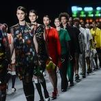 O Calendário mais Fashion do Brasil
