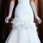 Vestidos de noivas simples