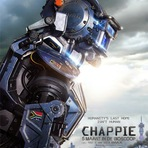 Cinema - Estreia de Cinema da Semana: Chappie