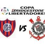 Com vaga garantida, Corinthians joga em casa nesta quarta.