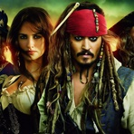 Cinema - Como é ver Piratas do Caribe na Rede Globo?