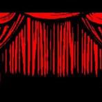 No teatro (Áudio-Poesia)