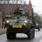Internacional - Gastos com defesa no planeta caíram em 2014