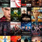 Entretenimento - Não perca mais nenhum episódio da sua série favorita