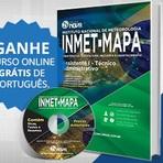 Concursos Públicos - Apostila INMET-MAPA Técnico I - Técnico Operador 2015