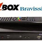 diHITT & Você - ATUALIZAÇÃO AZBOX BRAVISSIMO TWIN RODANDO LISO COM INTERNET 14/04/2015
