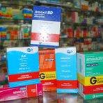 Saúde -  aumenta o risco de diabetes...com o uso de antibióticos...