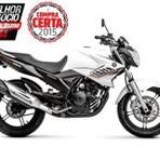 Automóveis - Moto Yamaha Fazer
