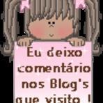 Tutoriais - Efeito deslizante nos marcadores do Blogger