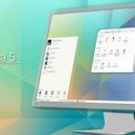 Linux - KDE Plasma 5.3 Beta traz melhor gerenciamento de energia e está caminhando para apoiar Wayland