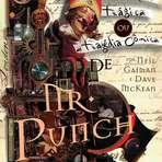 [Resenha Literária] A Comédia Trágica ou a Tragédia Cômica de Mr. Punch