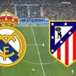 Atlético de Madrid X Real Madrid hoje na Liga dos Campeões 2015.
