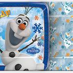 Entretenimento -  Festa Olaf (Frozen)
