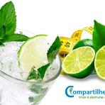 Como Emagrecer com Água Gelada e Limão