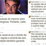 Religião - Padre Fábio de Melo volta a defender casamento gay