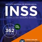 Curso Online do INSS 2015 - Técnico do Seguro Social (APOSTILA GRÁTIS)