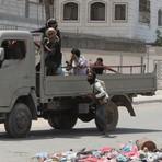 Irã propõe plano de paz para o Iêmen