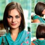 Cortes de cabelos curtos