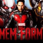 Marvel anúncia o novo trailer de Homem-Formiga !