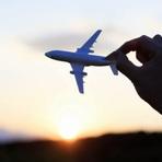 Turismo - Passagens aéreas baratas, veja como comprar