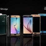 Portáteis - Galaxy S6 chega ao Brasil dia 25 de abril e preços chegarão a R$ 4,3 mil