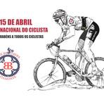 Outros - 15 de Abril – Dia Internacional do Ciclista
