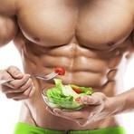 Descubrar como montar a Dieta para Ganhar massa Muscular
