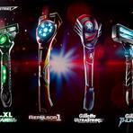Produtos - Gillete lança aparelho de barbear dos Vingadores!