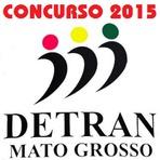 Apostila Concurso DETRAN Mato Grosso 2015