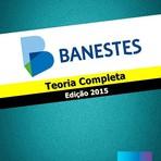 Apostila Concurso Banco Banestes 2015 Técnico Bancário