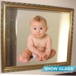 Você conhece Foto em Espelho?