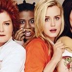 Orange is the New Black (3ª Temporada/Season 3). Trailer Legendado. Ficha técnica. Cartaz. Comédia. Drama. Série Netflix