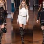 Moda inverno 2015 roupas femininas