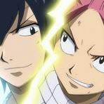 Os Maiores Rivais dos animes