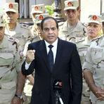 Egito aprova a expulsao de estrangeiros homossexuais