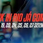 INCONTESTAVEL: ROCK IN RIO 2015, O PIOR DE TODOS OS TEMPOS