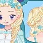 Elsa Penteado de Casamento