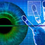 Segurança - Biometria - Conheça mais!!