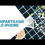 COMO COMPARTILHAR O SEU SITE PELO IPHONE