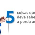 Saúde - 5 Fatos Indispensáveis que Você Precisa Saber Sobre a Perda Auditiva