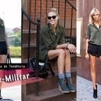 Trend: Verde-Militar